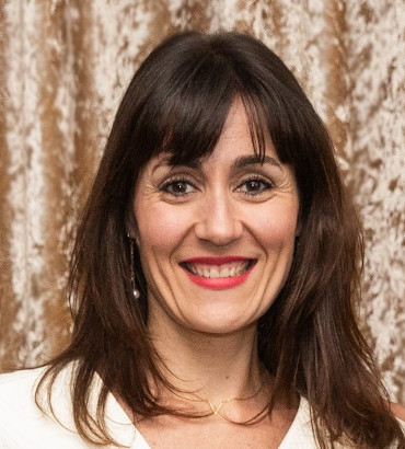 Anne Riby